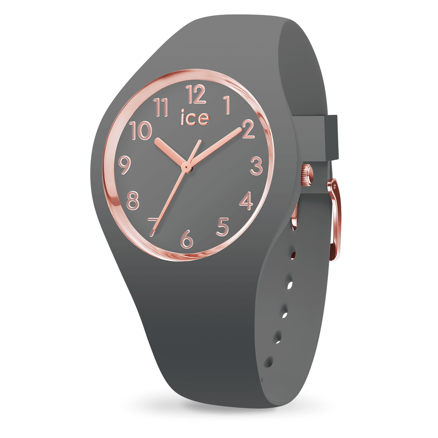 Uhr Ice-Watch | ICE glam colour - Grey - Small