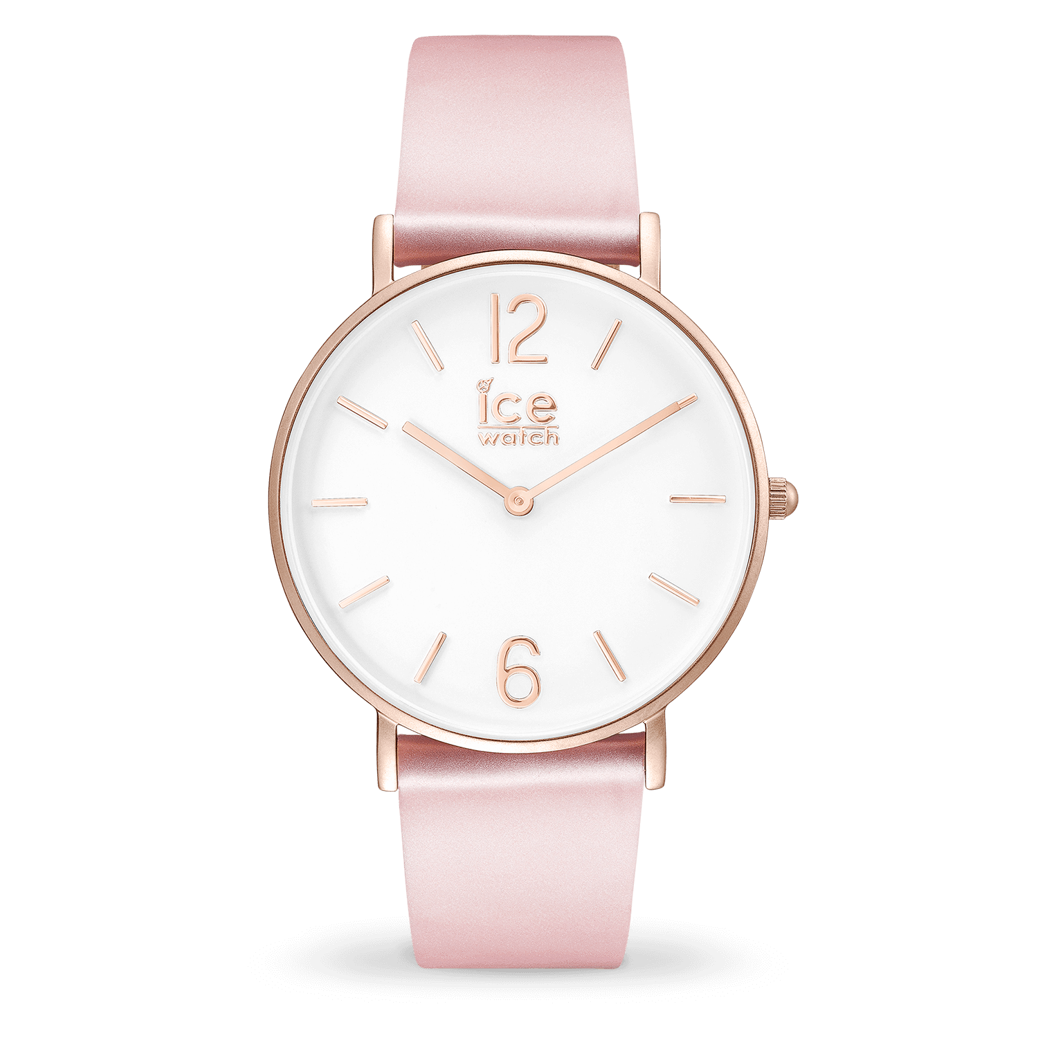 Ice-Watch   CITY tanner pink rose-gold - small c2261b4c4287