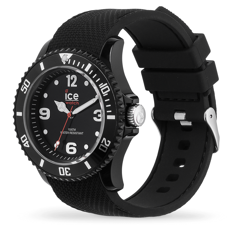 e8931e856054a Montre Ice-Watch | ICE sixty nine noire - moyenne