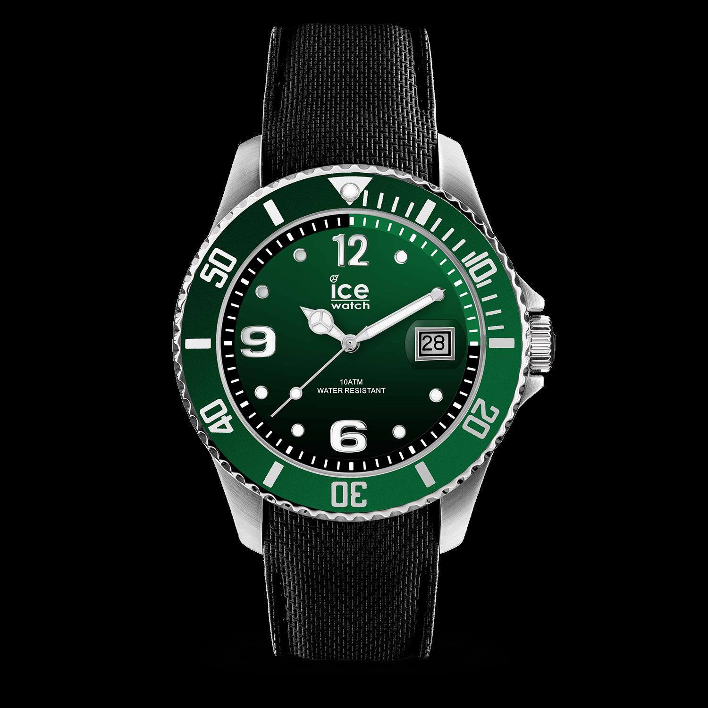 c1af84a1f919 ICE steel - Green