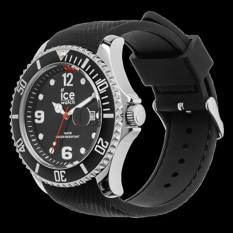 ICE steel - Black 0279f1aab54