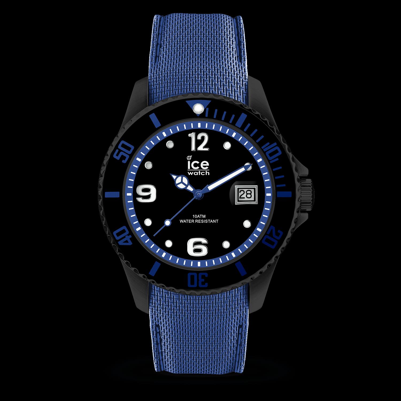 66d4fd2612f ICE steel - Black blue