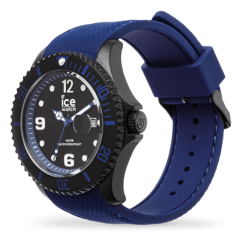 ICE steel - Black blue 3b4cccf2016