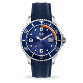 ICE steel - Navy orange