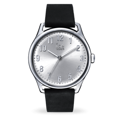 ICE time - Black Silver