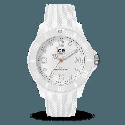ICE sixty nine - White