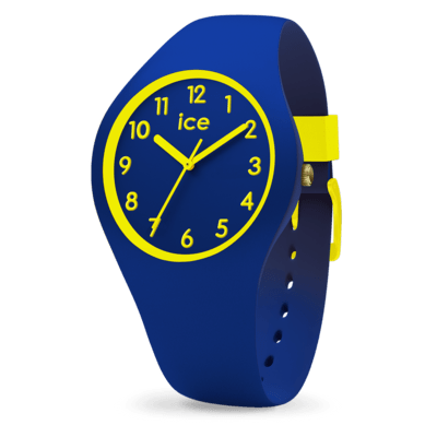 montre swatch junior garçon