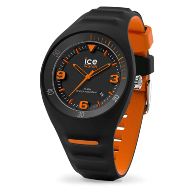 P. Leclercq - Black orange