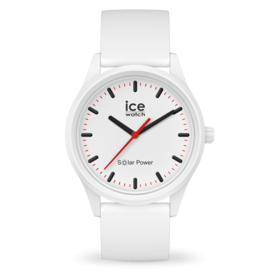ICE solar power - Polar